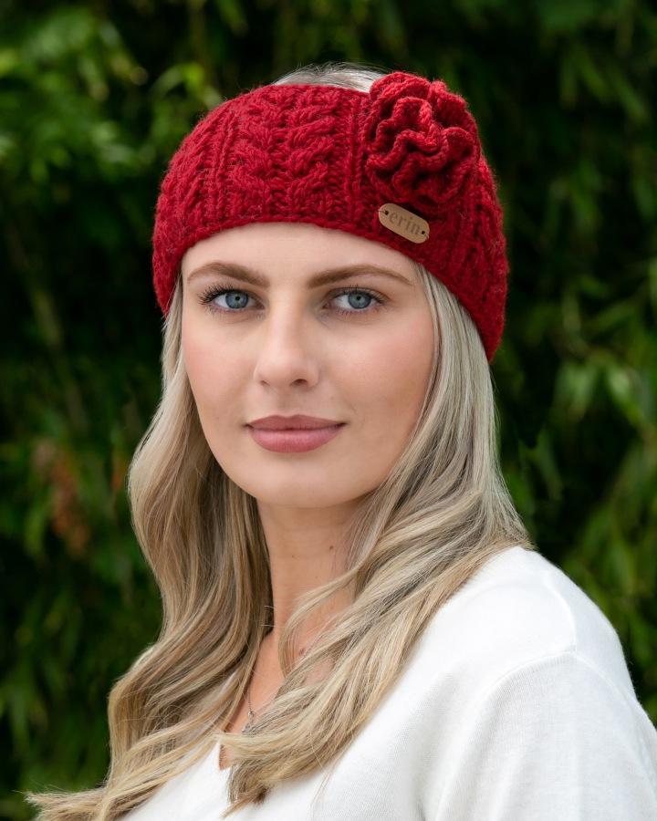 Erin Knitwear fashion photography